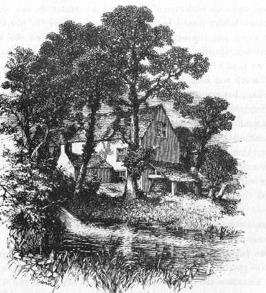 First Thames Mill 1859